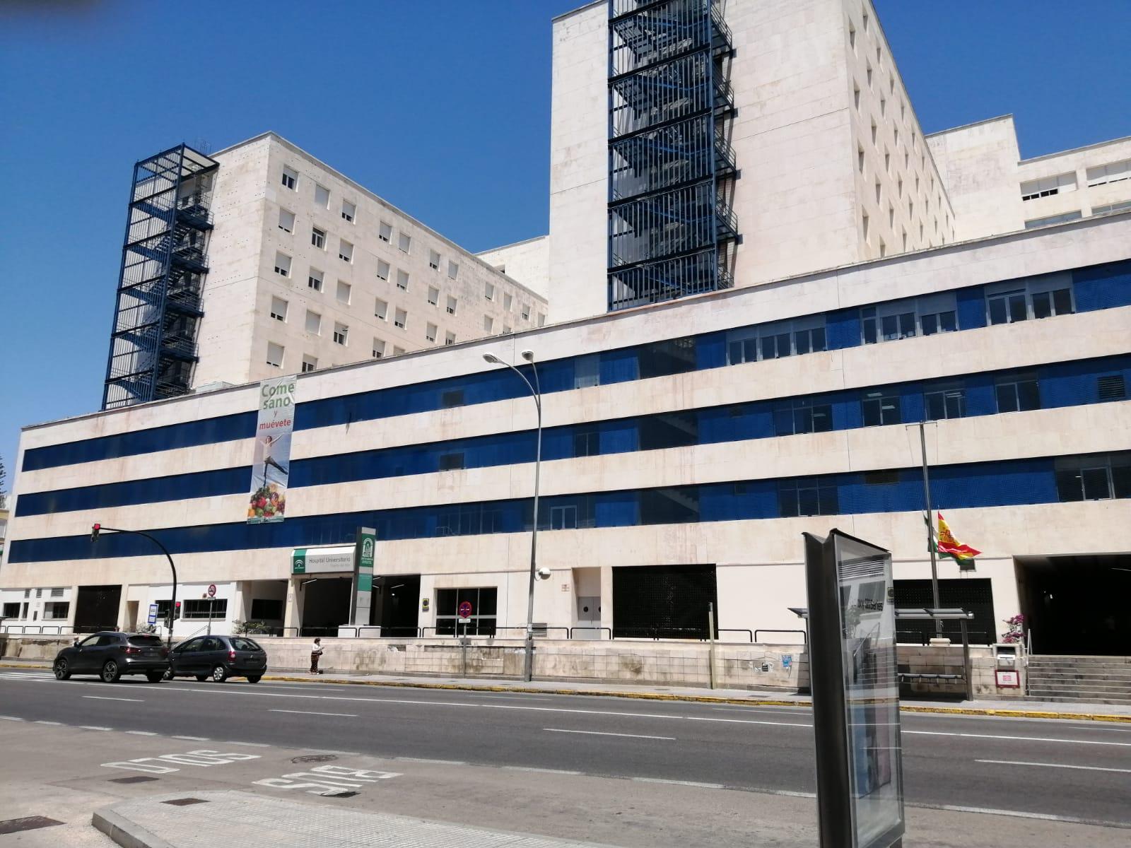 El Hospital Puerta del Mar de Cádiz realiza tres trasplantes renales en 24 horas - Hospital Universitario Puerta del Mar